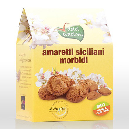 Sicilian Amaretti - 150g