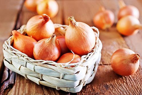 Golden onions - 1kg