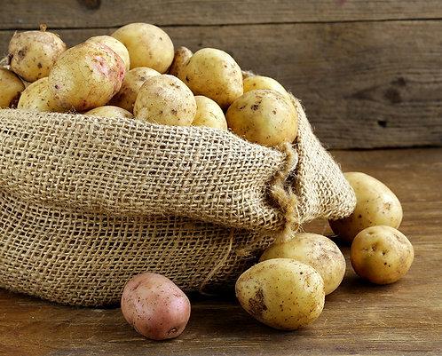 Potatoes - 3kg OFFER