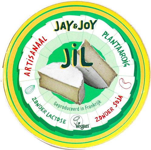Jay&Joy - Jill vegan cheese 90g (goat)