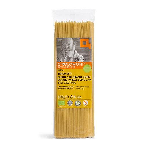 Spaghetti - 500g Girolomoni