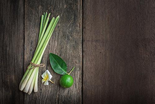 Lemongrass - per bunch