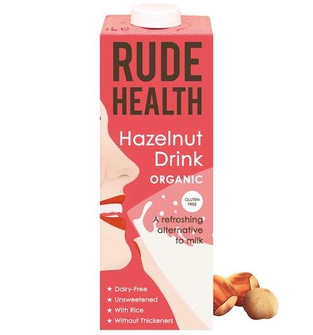 Rude Health Hazelnut - 1L