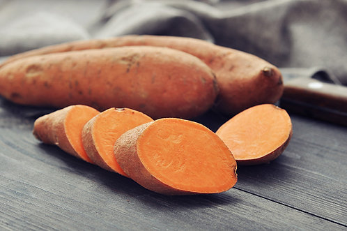 Sweet potatoes - c. 850g - 1kg