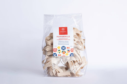 Pappardelle (Sicilian Ancient Grains) - 500g