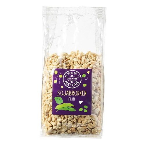 Soy chuncks - 150g (Your Organic Nature)