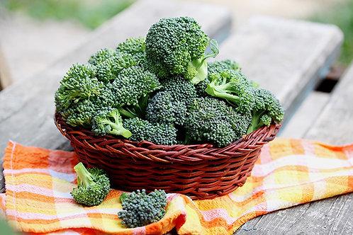 Broccoli - per piece