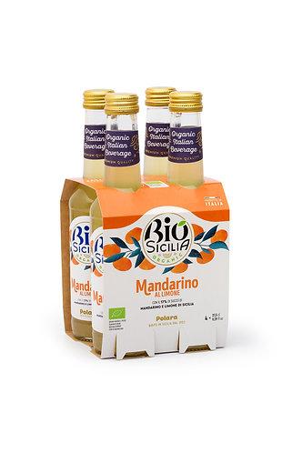 Mandarino 275mlx4 Polara Bio