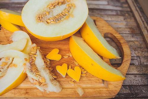Yellow Melon - per piece