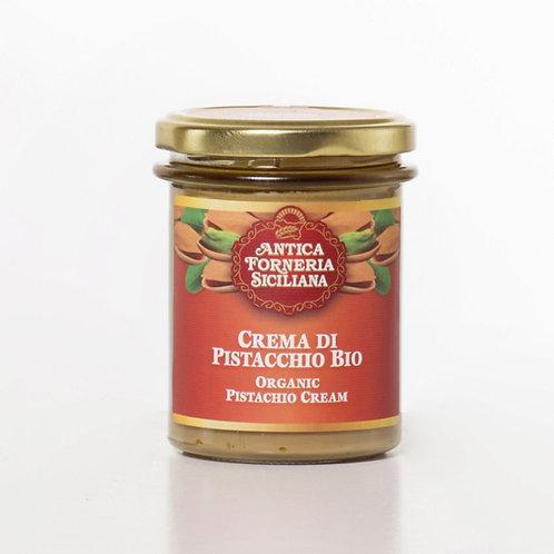 Pistachio Spread - 220g (Antica Forneria Siciliana)