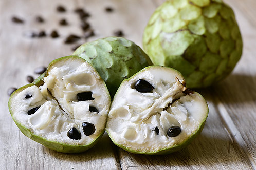 Custard apple - per piece