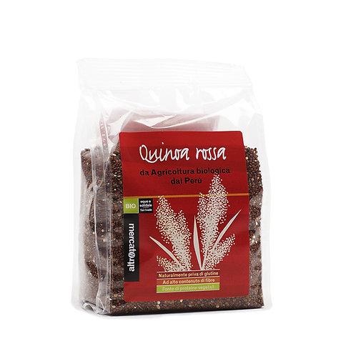 Red quinoa - 250g