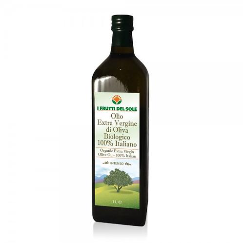 Intense Extra Virgin Olive Oil- 1 litre (Frutti del Sole)