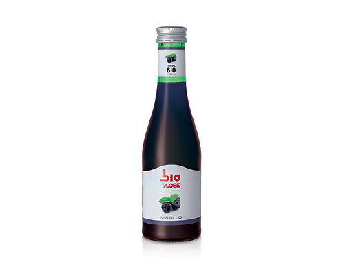Blueberry nectar - 200ml