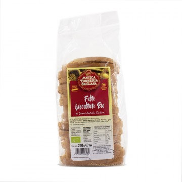 Fette biscottate (crispbread) 250g