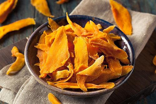 Dried mango - loose - 250g