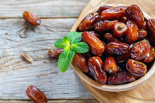 Pitted dates - 300g