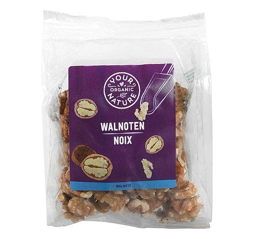 Walnut kernels 100g