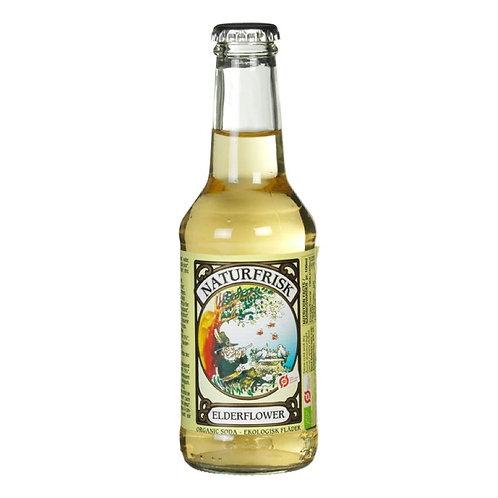 Elderflower Carbonated drink - 250ml