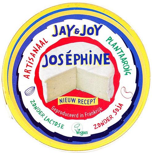 Jay&Joy - Josephine vegan cheese 90g (brie)