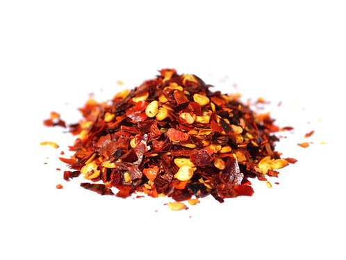 Chilli pepper flakes - 50g