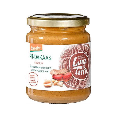 Crunchy peanut butter - 250g