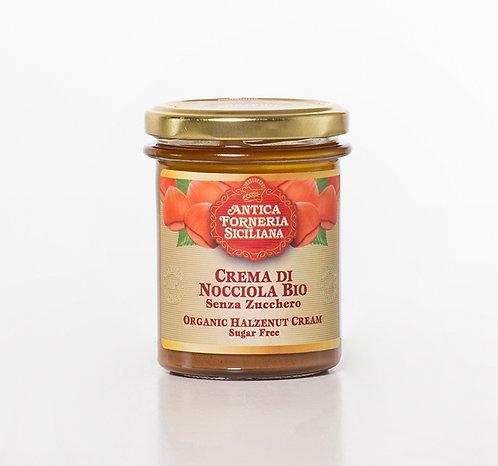 Hazelnut spread (no added sugar) - 200g