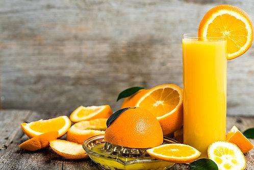 Squeezing Navel Oranges - 3kg