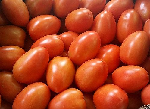 Plum tomatoes - 500-600g