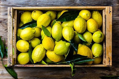 Lemons - 800-900g