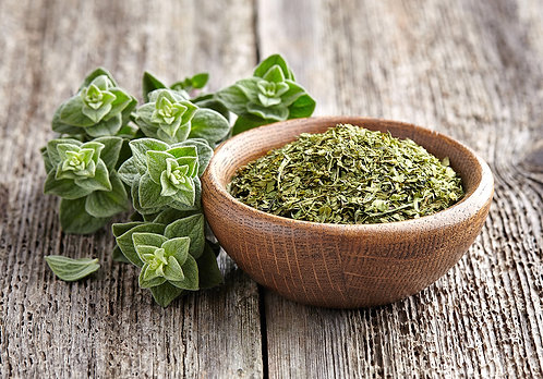 Dried oregano - 30g