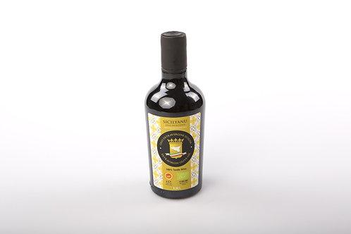 Extra Virgin Olive Oil DOP (Tonda Iblea monovariety) - 500ml