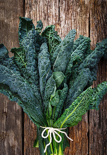 Kale - per bunch c.350g