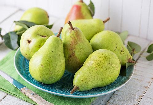 Pears - c. 500-600g