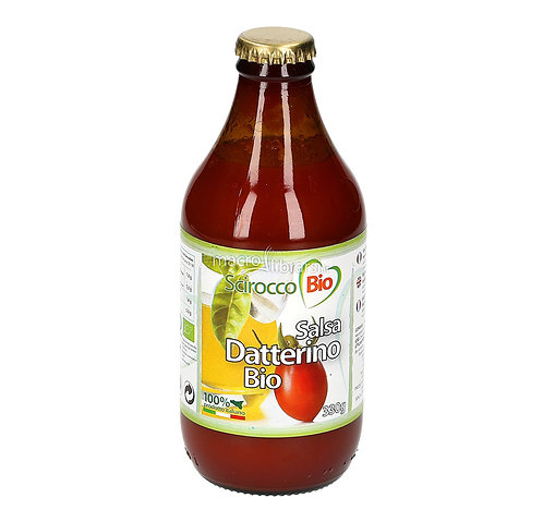 Datterino Tomato Sauce - 330g