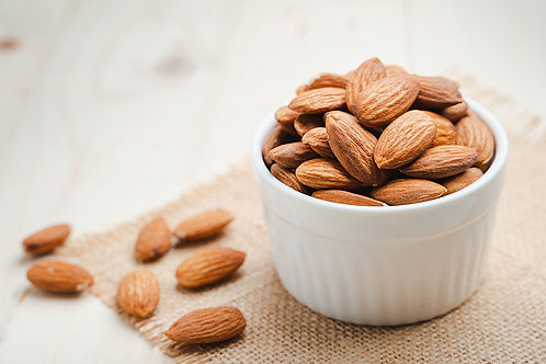 Almonds - loose - 250g