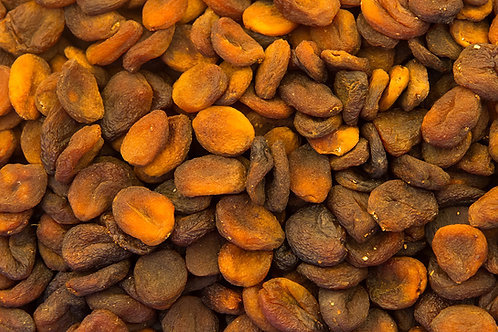 Dried apricots - loose - 250g
