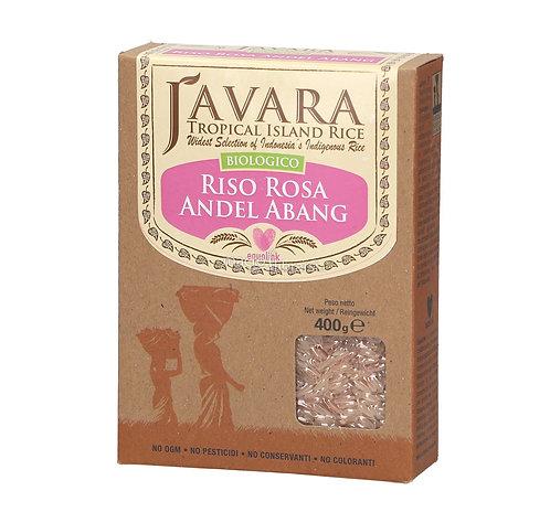 Pink rice (Andel Abang) 400g
