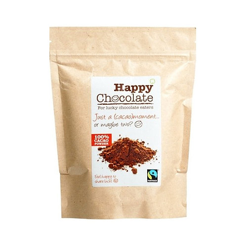 Cacao Powder - 250g (Happy Chocolate)