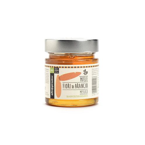 Honey with orange blossom - 300g