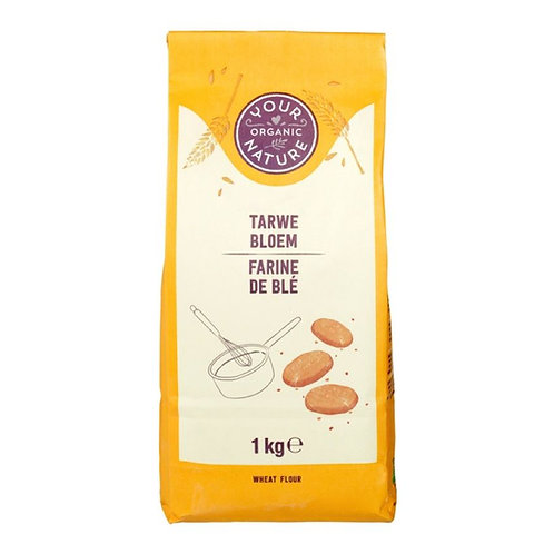 Wheat Flour - 1kg (Your Organic Nature)