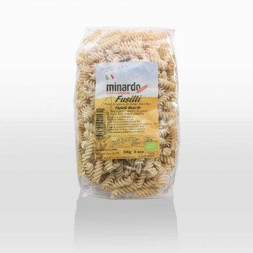 Fusilli  - Russello Ancient Grain (Minardo) - 500g