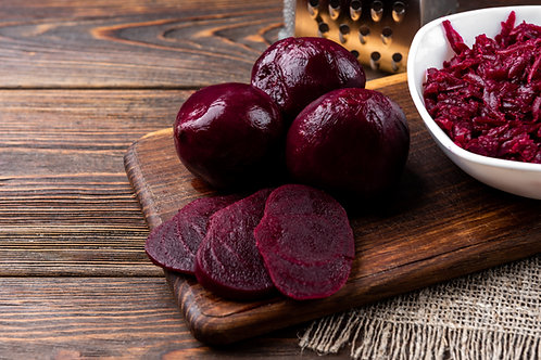 Boiled beetroot - 500g