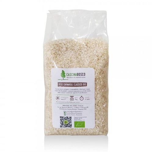 Carnaroli Rice (Risotto) - 1kg