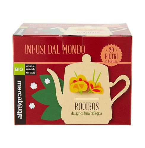 Rooibos Tea - 20 filters