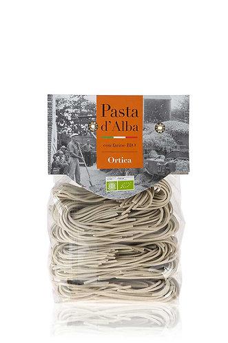 Nettle leaf tagliolini 250g Pasta d'Alba