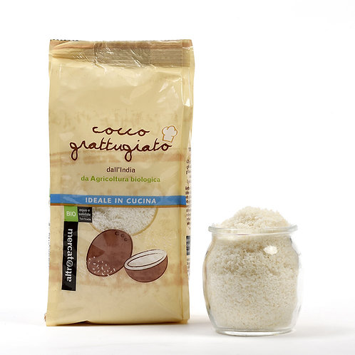 Grated coconut - 200g