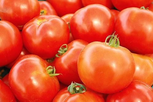 Round tomatoes - 500-600g