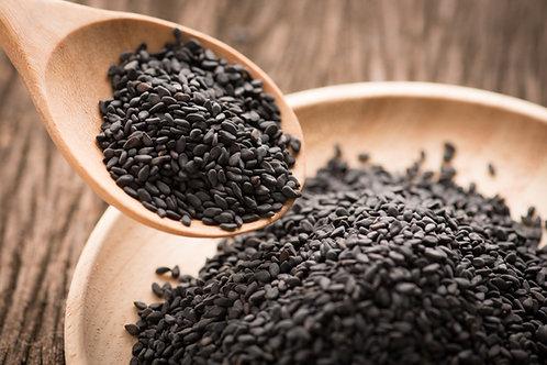 Black sesame seeds x 175g