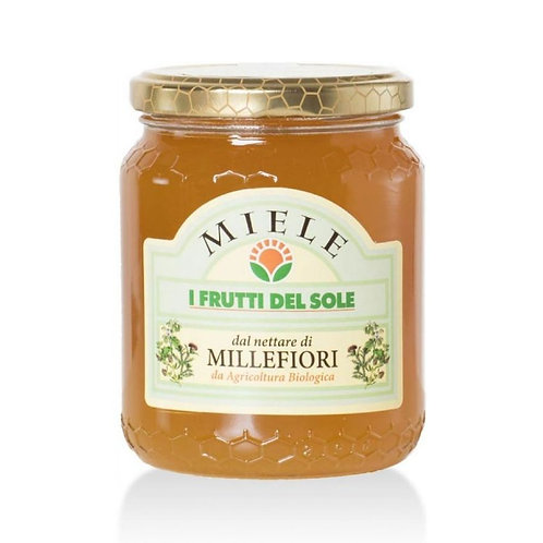 Wildflower Honey - 250g (Frutti del Sole)